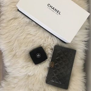 Chanel The LES 4 OMBRES Eyeshadow